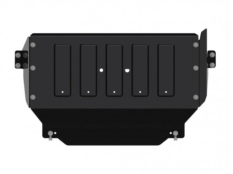Защита картера и КПП сталь 3 мм Шериф 08.2773 Ford Transit задний привод 2014–