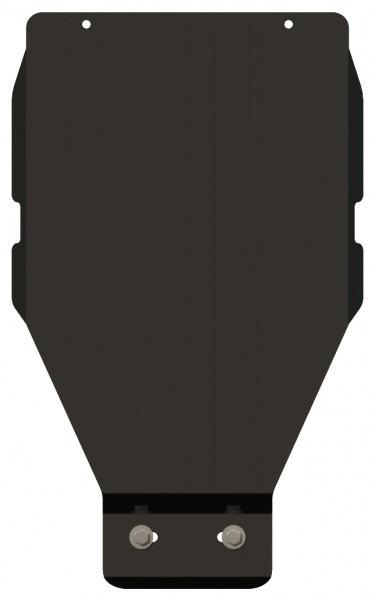 Защита АКПП сталь 2 мм Шериф 13.0795 Mercedes-Benz E-Klasse – для 0794 2002–2009
