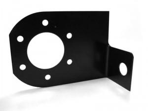Bosal БАФ-0168 кронштейн розетки черный