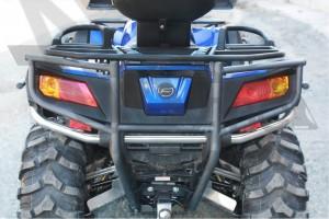 Can Otomotiv ALF140047AL бампер (кенгурин) задний на квадроцикл CF Moto CF800 X8 (2012-)