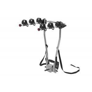 Велобагажник (крепление на фаркоп) Thule HangOn для 3-х велосипедов
