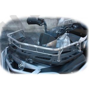 Can Otomotiv ALF140279AL багажник задний/передний на квадроцикл CF Moto X5 H.O. EPS