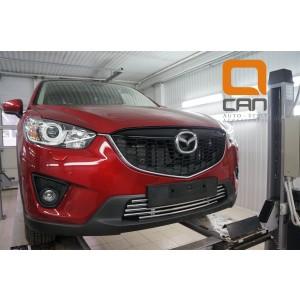 Can Otomotiv MAC5.27.0118 защита радиатора Mazda CX5 (2012-2015 /2015-) d 16