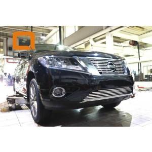 Can Otomotiv NIPA.27.4054 решетка радиатора и бампера Nissan Pathfinder (2014-) d 16 (2 части)