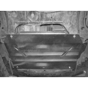 Руссталь ZKBRV514-002 защита картера на Brilliance V5 2014-