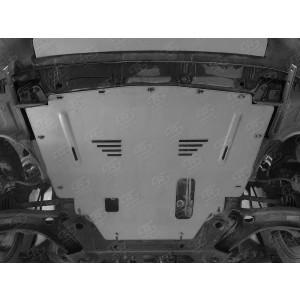 Руссталь ZKLVST17-002 защита картера на Lada Vesta SW Cross 2017-