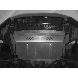 Руссталь ZKSV15-002 защита картера на Suzuki Vitara 2015-