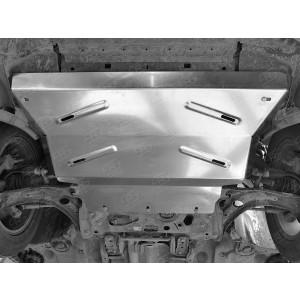 Руссталь ZKVWT17-002 защита картера на Volkswagen Tiguan 2017-