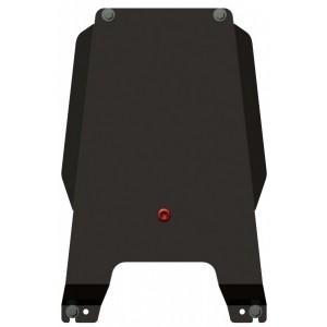 Защита АКПП сталь 2,5 мм Шериф 04.0740 Chrysler 300C – для 0741 2004–2010