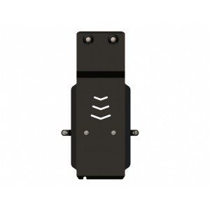 Защита АКПП сталь 2,5 мм Шериф 15.1512 Infiniti QX70 – для 1510 (FX50) 2007–