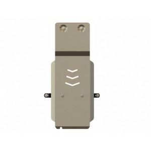 Защита АКПП алюминий 5 мм Шериф 15.1513 Infiniti QX70 – для 1510 (FX50) 2007–