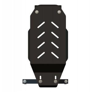 Защита АКПП сталь 2,5 мм Шериф 15.1920 Infiniti Q70 (M25) 2010–
