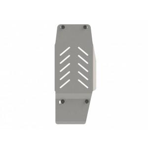 Защита АКПП алюминий 5 мм Шериф 15.2433 Infiniti QX50 (EX25) 2013–