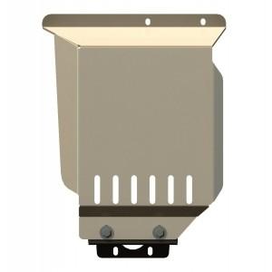Защита топливного бака алюминий 5 мм Шериф 23.1799 Suzuki Jimny 2003–