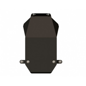 Защита АКПП сталь 2 мм Шериф 28.0779 Jaguar S-Type – для 0762 2005–2008